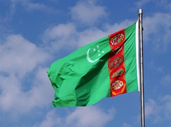 Переизбранный руководитель Туркменистана Гурбангулы Бердымухамедов получил пожелания отпрезидента Российской Федерации