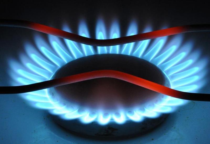 В двух районах Баку будет ограничена подача газа
