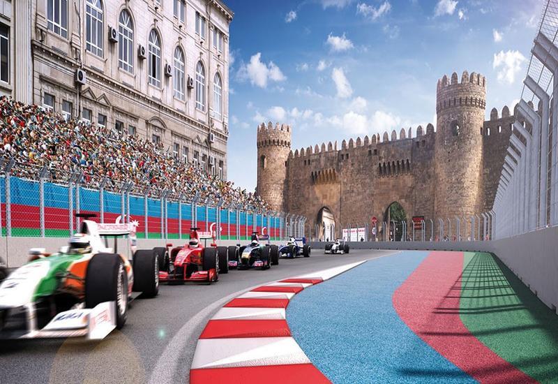 """Проведены тренинги для медперсонала, задействованного на """"Формуле-1"""" в Баку"""