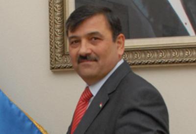 Посол: Таджикистан заинтересован в реализации экономических проектов с Азербайджаном