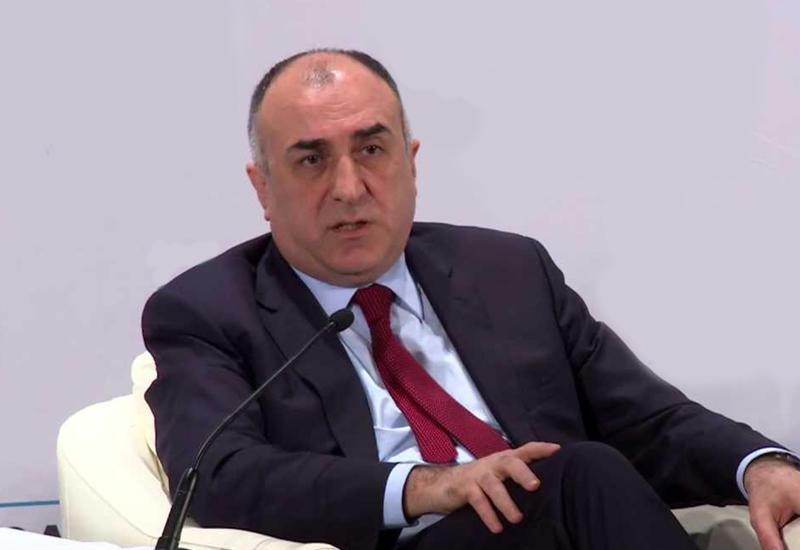 Эльмар Мамедъяров подтвердил июньскую встречу по Карабаху