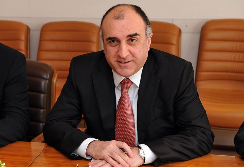 Эльмар Мамедъяров выступит в НАТО