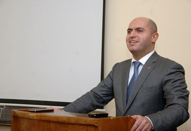 У экс-министра образования Армении весеннее обострение
