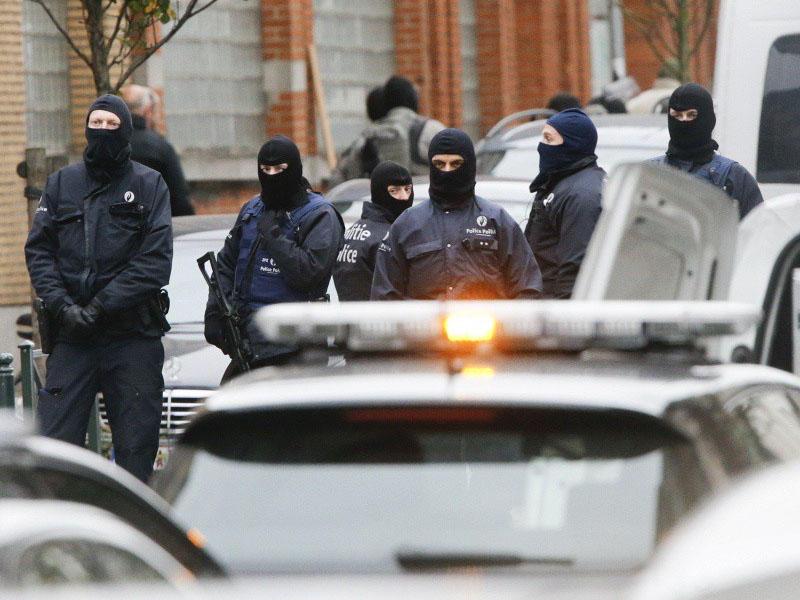 30 человек погибли, сапёры продолжают обезвреживать подозрительные предметы— Теракт вБельгии