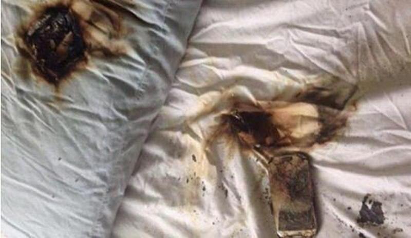 Как мобильники действуют в постели?