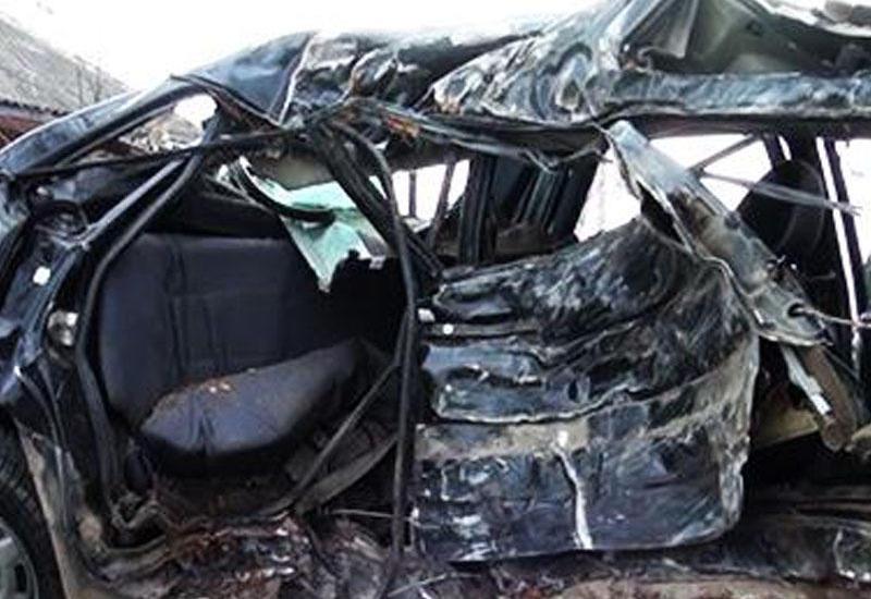 В Азербайджане в ДТП погибли 6 человек