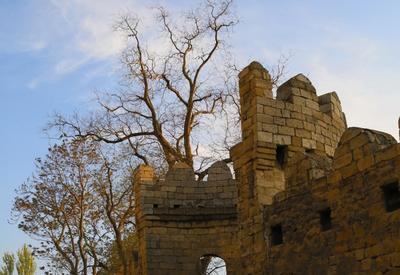 """Стражи Баку: Крепость, хранящая нашу историю <span class=""""color_red""""> - ФОТО  </span>"""