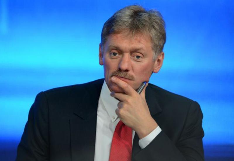 Песков сделал заявление по Карабаху