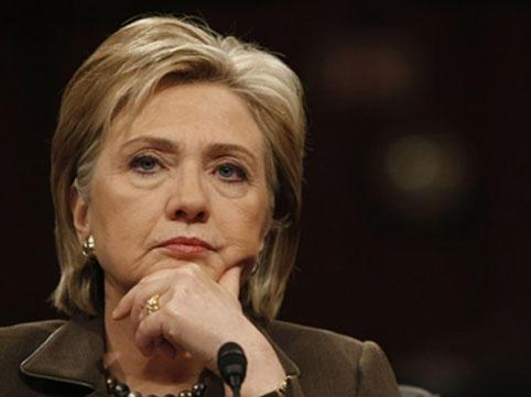 Клинтон стала популярнее Трампа на12% — Опрос