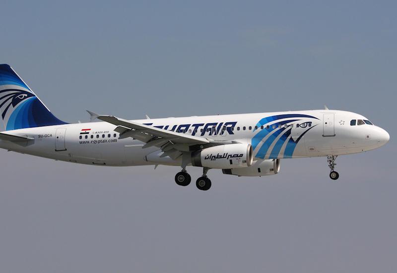 Власти Египта подозревают, что на борту EgyptAir был взрыв