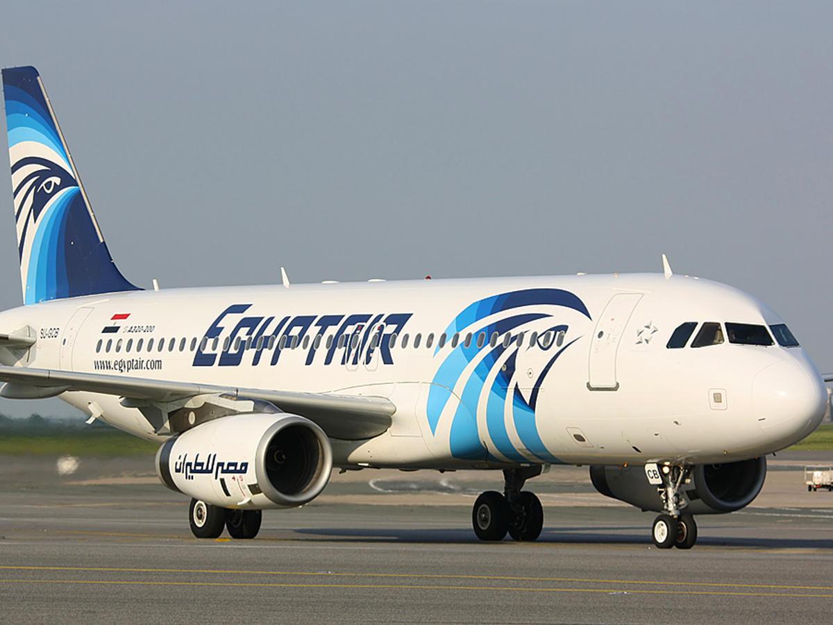 Власти Кипра ведут переговоры с захватившим самолет пассажиром