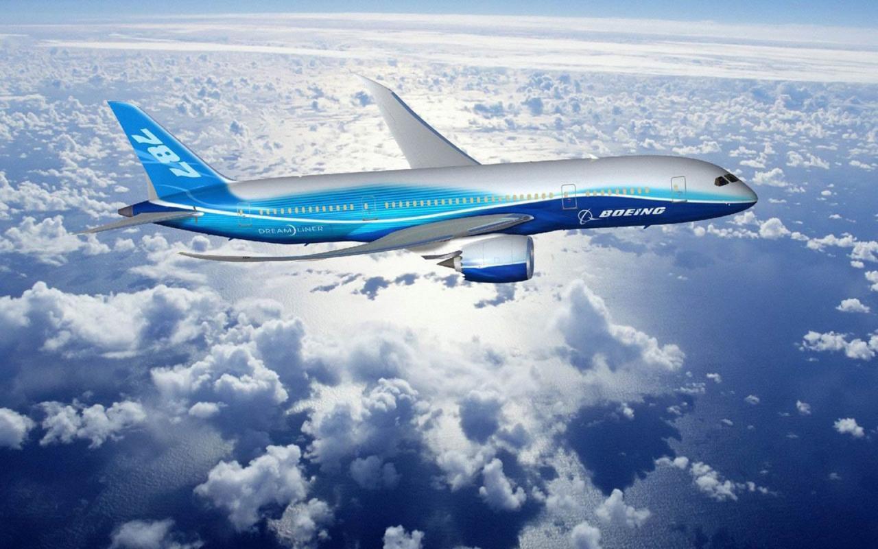 Boeing планирует сократить около 4 тысяч сотрудников