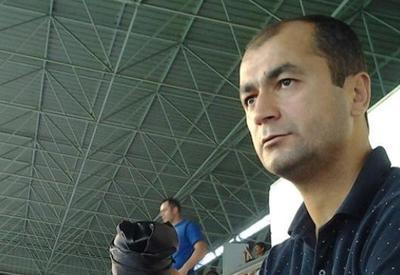 """Махмуд Гурбанов: """"У """"Карабаха"""" были соперники и посильнее """"Виктории"""""""""""