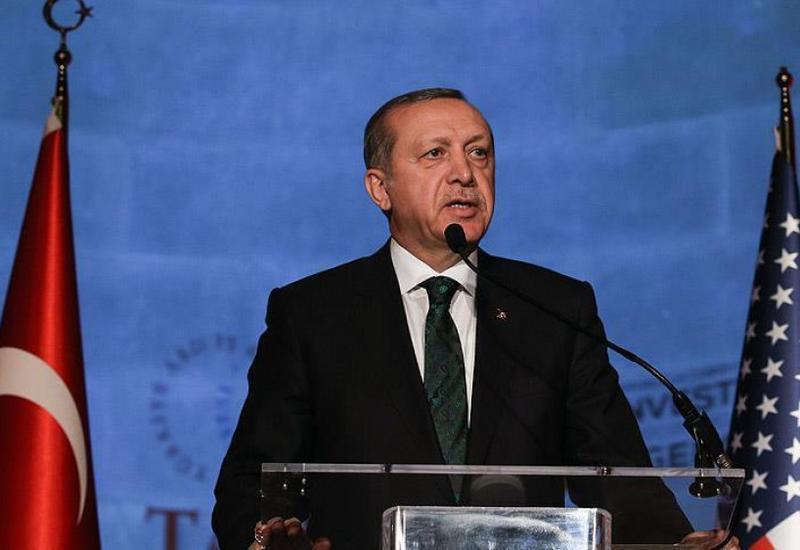 """Турецкие СМИ подтверждают: """"Эрдоган извинился перед Путиным"""""""