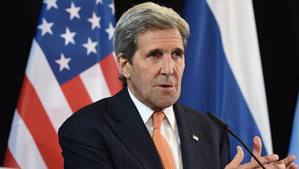 Джон Керри: Военного решения конфликта вНагорном Карабахе нет