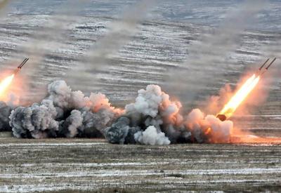Минобороны Азербайджана: По позициям врага нанесен ответный удар