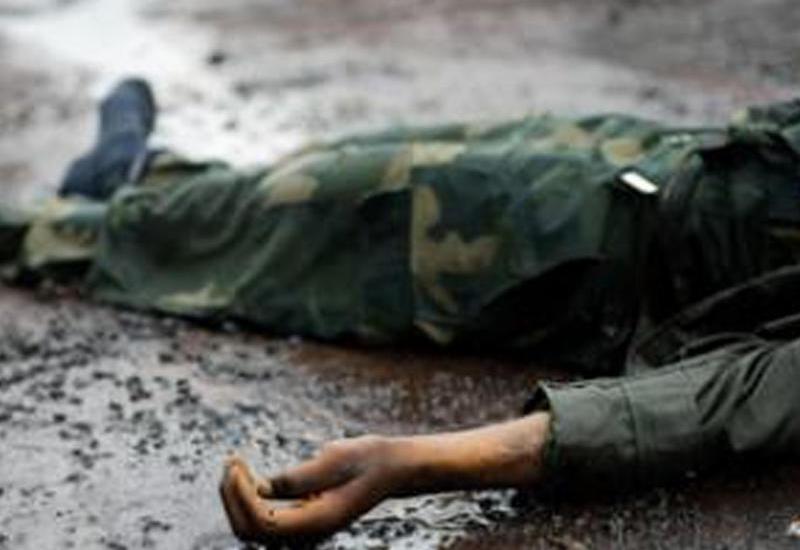 Ermənistanda iki əsgər döyülərək öldürüldü