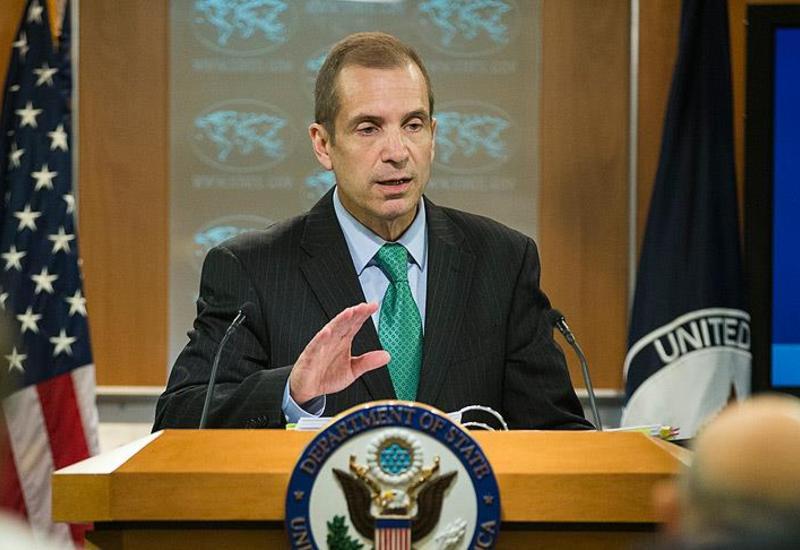 Госдеп США прокомментировал освобождение Хадиджи Исмайловой