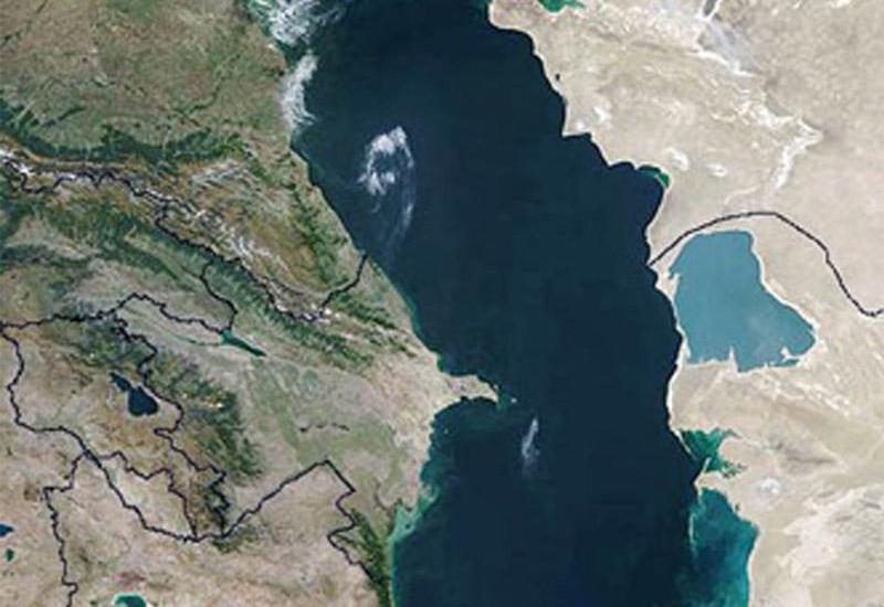 "В Иране обсудили статус Каспия <span class=""color_red"">- ПОДРОБНОСТИ </span>"