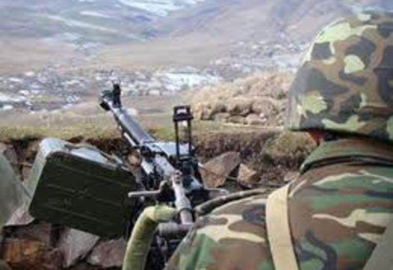 Ermənistanda təlaş: sərhəd kəndlərə silah paylayırlar