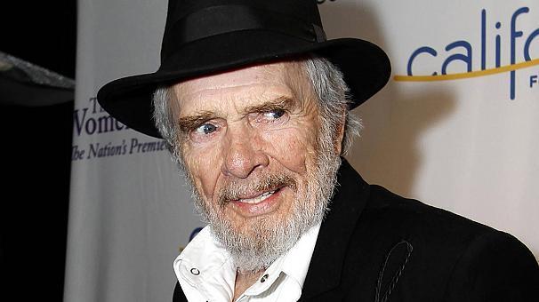 Звезда кантри Мерл Хаггард скончался на свое 79-летие в штате Калифорния