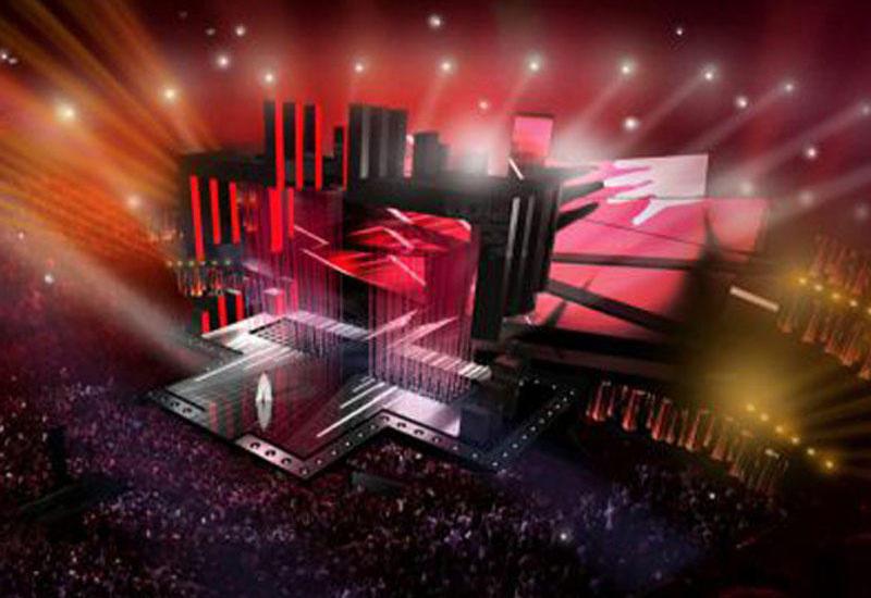 """Eurovision-dan ermənilərə <span class=""""color_red"""">AĞIR ZƏRBƏ</span>"""