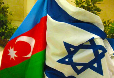 Израиль расширяет сотрудничество с Нахчываном