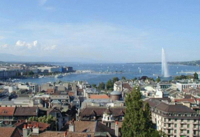 В Женеве стартует пятый раунд переговоров по Сирии
