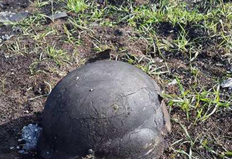 Еще одно убийство в армянской армии
