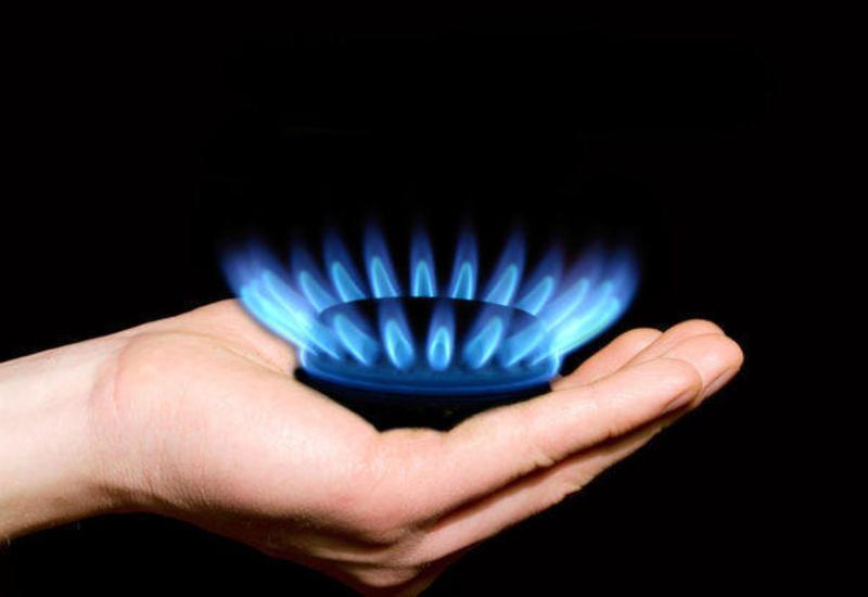 Газ в два района Баку будут подавать с перебоями