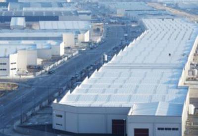 Азербайджан предложил ICD инвестировать в создание промпарков и кварталов