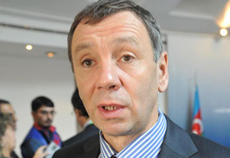 Сергей Марков: Результаты референдума говорят о том, что население поддерживает Президента Ильхама Алиева