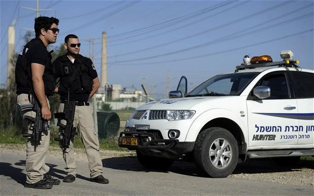 Милиция Израиля: Теракт вТель-Авиве совершили палестинцы