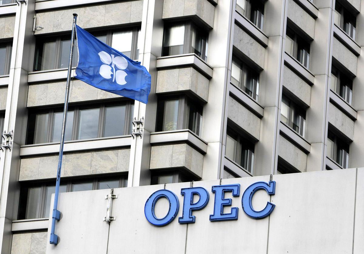 Мировые цены нанефть падают из-за отчета ОПЕК