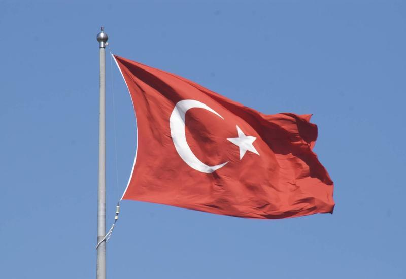 На турецкой границе создана спецзона безопасности