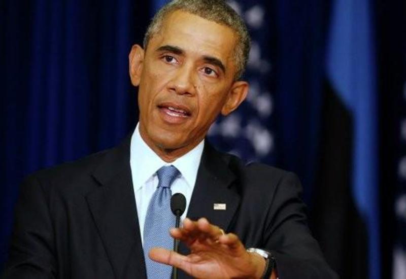 """Обама пошутил про взрывающиеся смартфоны Samsung <span class=""""color_red"""">- ВИДЕО</span>"""