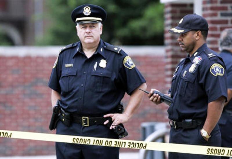 Стрельба в США: погиб один человек