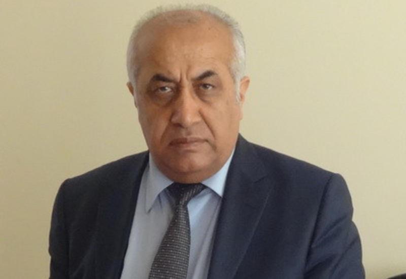 Джаби Бахрамов: Армянские фальсификаторы сошли с ума, когда положили глаз и на Центральую Азию