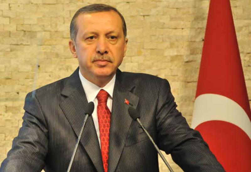 СМИ: президент Турции провел встречу с лидером движения ХАМАС