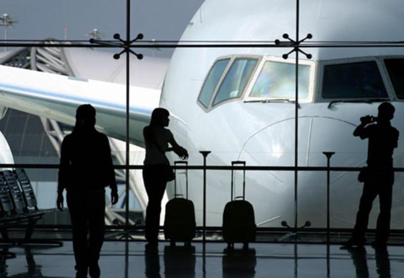 Аэропорты Стамбула усиливают меры безопасности