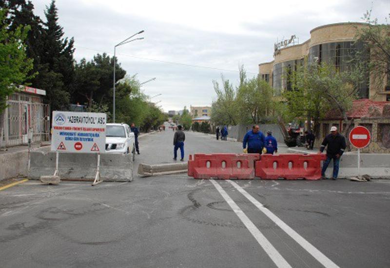 """Дорожники готовятся к холодам в Азербайджане <span class=""""color_red""""> – ПОДРОБНОСТИ</span>"""