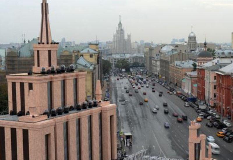 В Москве водитель открыл огонь по пешеходам