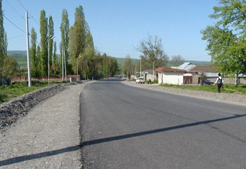 """Новая дорога объединит 11 населенных пунктов <span class=""""color_red""""> - ПОДРОБНОСТИ</span>"""