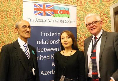 """По инициативе Общества Англия-Азербайджан в Палате Лордов Великобритании состоялась лекция, посвященная военному подразделению известного в истории как «Dunsterforce» <span class=""""color_red"""">- ФОТО</span>"""