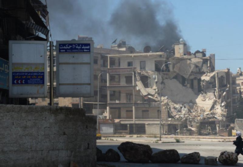 В ООН не знают, кто стоит за атакой на больницу в Алеппо