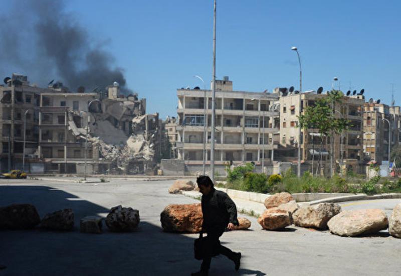 США подозревают в ударах по больнице в Алеппо власти Сирии