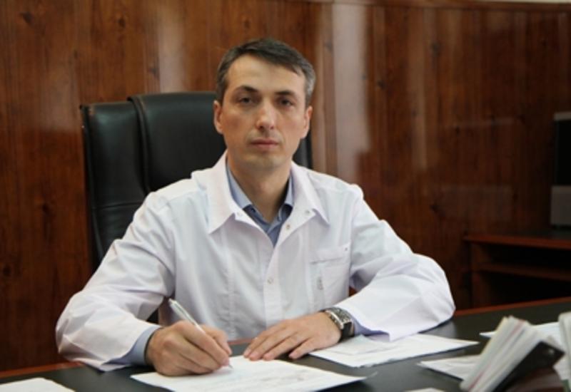 Выпускник АМУ назначен новым министром здравоохранения Чечни
