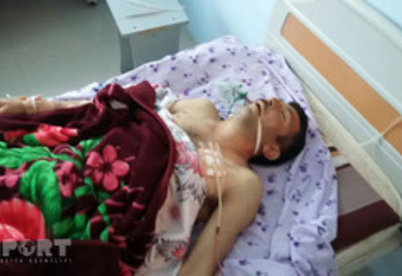 Ухудшилось состояние жителей Агдама, раненых при армянском артобстреле