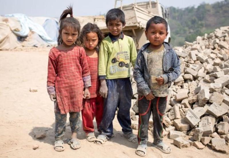 """Как живет Непал спустя год после разрушительного землетрясения <span class=""""color_red"""">- ФОТО</span>"""