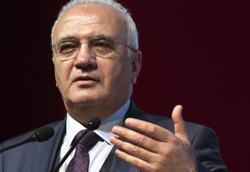 """Сенсационное заявление турецкого министра о сотрудничестве с Азербайджаном <span class=""""color_red"""">- ПОДРОБНОСТИ </span>"""